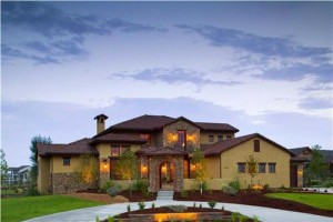 Trends indicate larger forever homes are in the future.