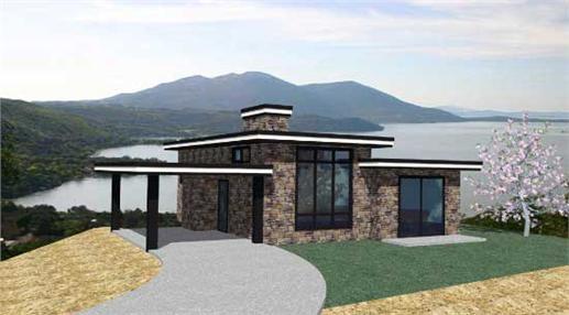 High Quality Feng Shui House Design