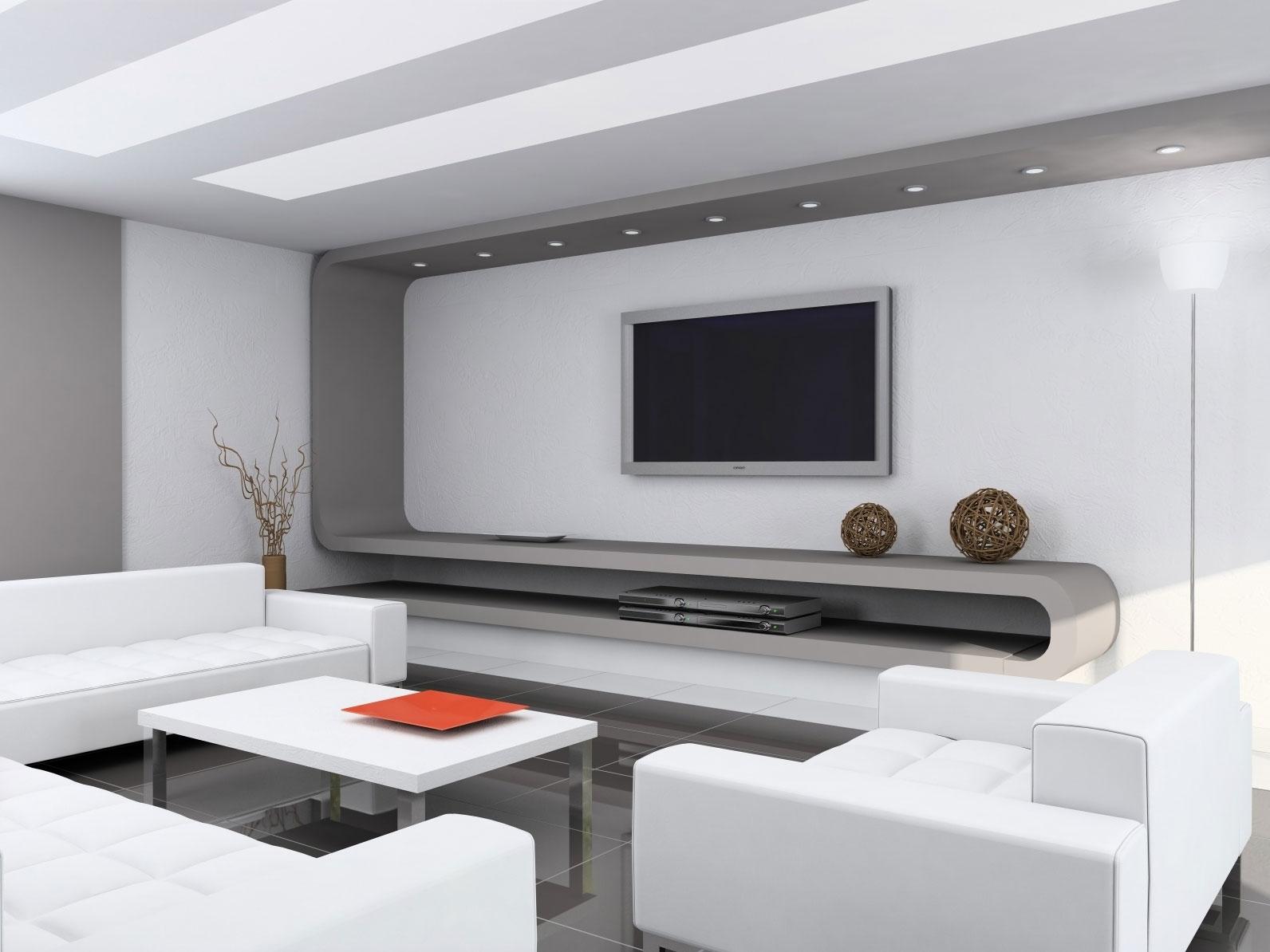 interior design for minimalist home